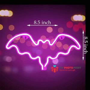 Neon Batman Led Neon Sign Decorative Lights Wall Decor