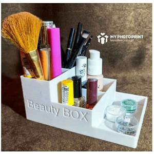 Customized Beauty Box With Your Name Or Message