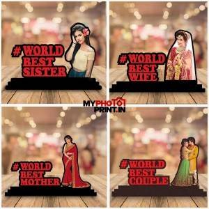 Wooden Table Top For Every Relation