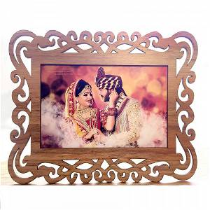 Wooden Photo Collage Frame Perfect Gift for couples