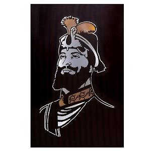 guru gobind singh ji Religious name board