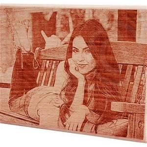 Customized Photo Engrave
