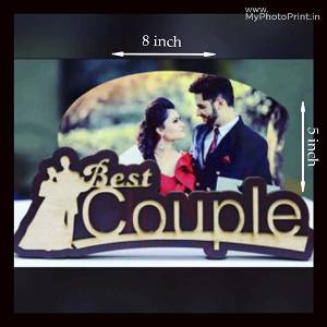 Wooden Table Top For Best Couple
