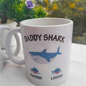 Customized Name Mug