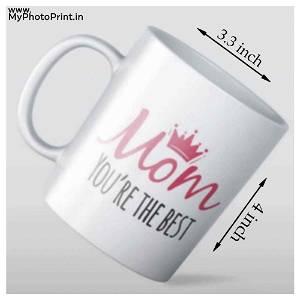You're The Best Mom Mug