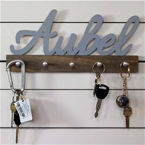 Name Key Holder