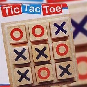 TIC.TAC.TOE GAME