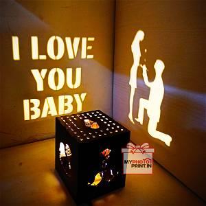 Loving Shadow Box