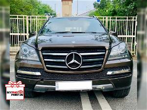 GL 350 CDI 4 MATIC GRAND LUXURY 7 Seater SUV MyPhotoPrint.in