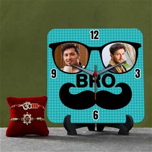 Customized Brother Table Top With Your photo