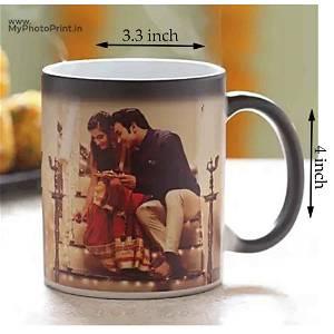 Customize Magic Mug (ORIGNAL)