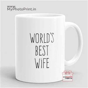 Best Wife Mug
