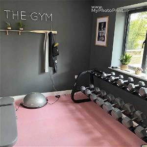 Neon The Gym Led Neon Sign Decorative Lights Wall Decor